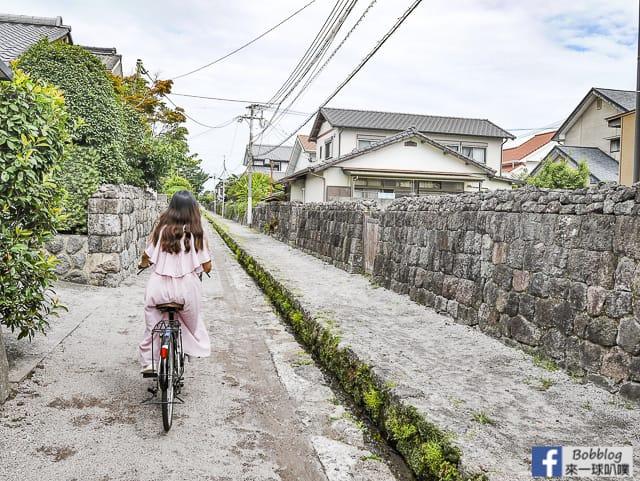 長崎縣島原市一日遊行程攻略(景點,交通,美食,住宿)