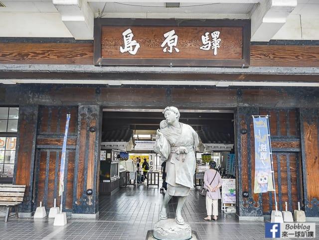 延伸閱讀:2019熊本,長崎,福岡,佐賀到島原交通(島原鐵道,巴士,熊本渡輪)