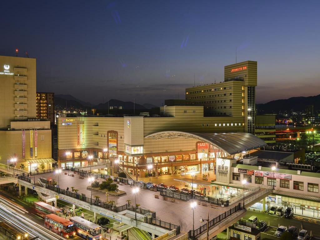 九州長崎自助攻略(行程,景點,交通,住宿,美食) @來一球叭噗日本自助攻略