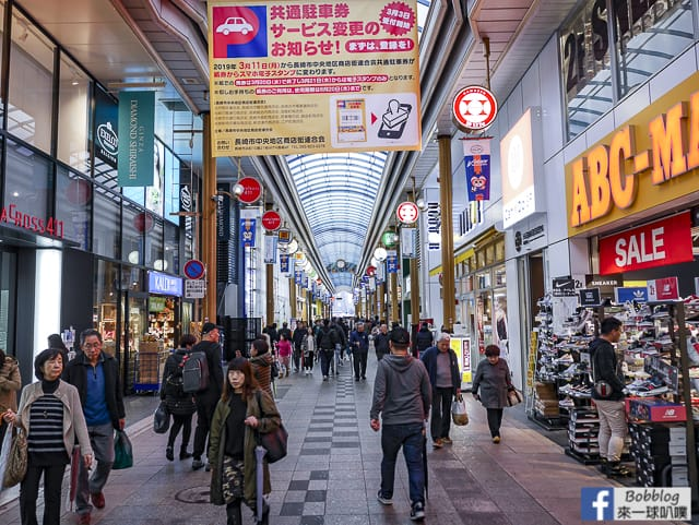 九州長崎行程景點攻略(10個景點、一二日遊行程、交通住宿美食)