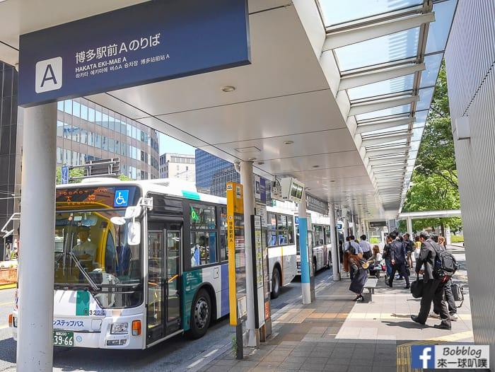 網站近期文章:福岡市區交通|西鐵巴士搭車方式、西鐵巴士一日券整理