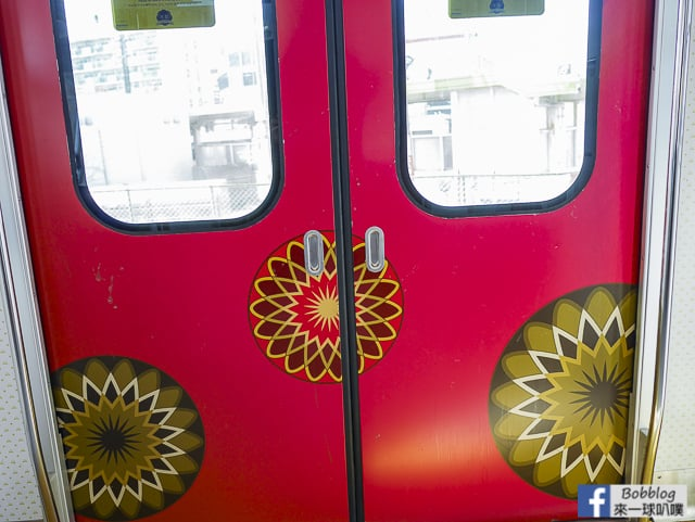 福岡,熊本,佐賀到柳川交通(西鐵電車,巴士,柳川觀光列車水都號) @來一球叭噗日本自助攻略