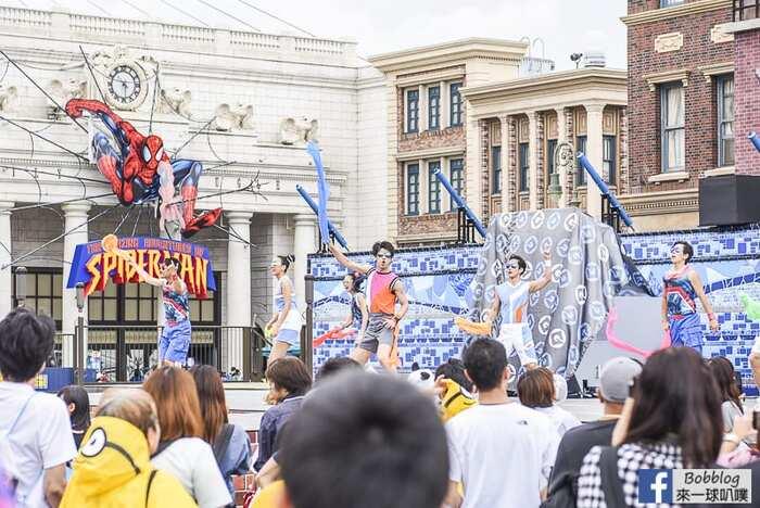 usj-Minions-Cool-Fashion-Show-9