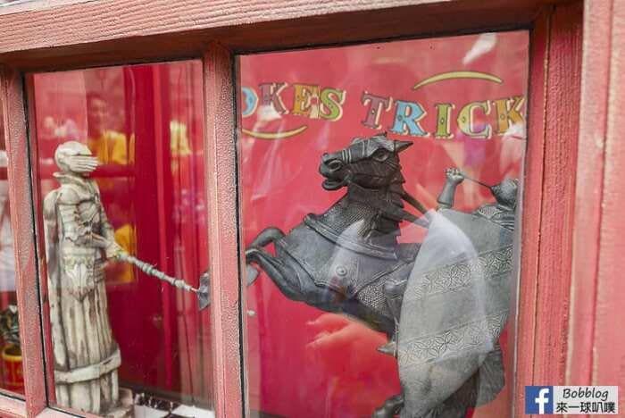 大阪環球影城哈利波特魔法世界攻略(設施禁忌之旅,商品,美食) @來一球叭噗日本自助