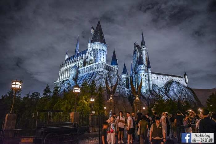 usj-harry-porter-illumination-19