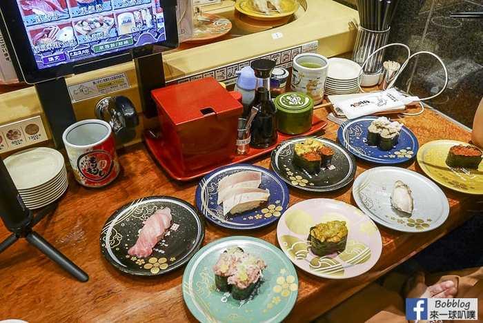 金澤近江町市場(金澤人的廚房美食*5,海鮮壽司,平價水果)