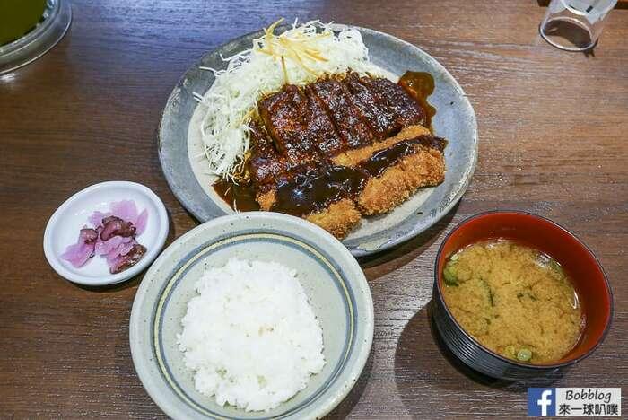 延伸閱讀:名古屋美食-矢場とん矢場町本店(味噌炸豬排,豬排名店)