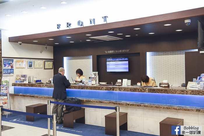 Toyoko-Inn-Toyama-eki-Shinkansen-guchi-5
