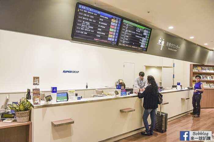 Matsumoto station 23