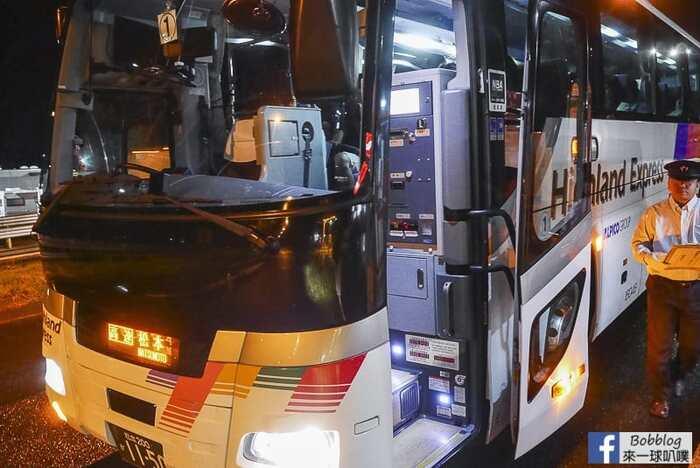 Matsumoto transport 14