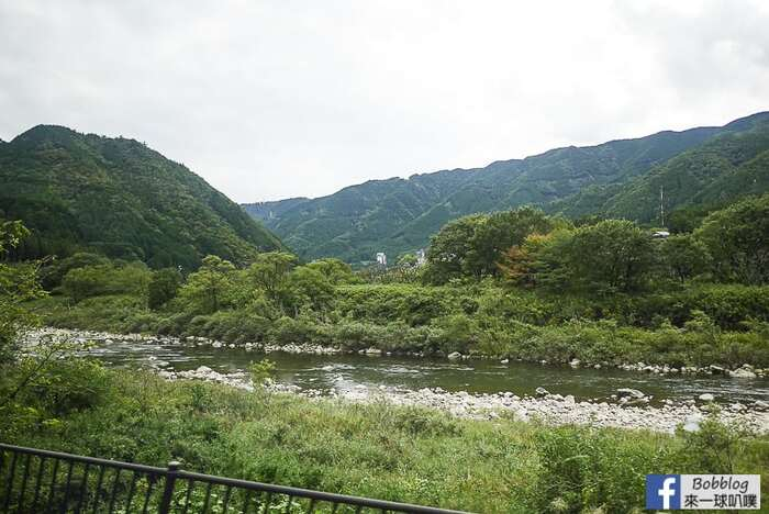 Gero to takayama 10
