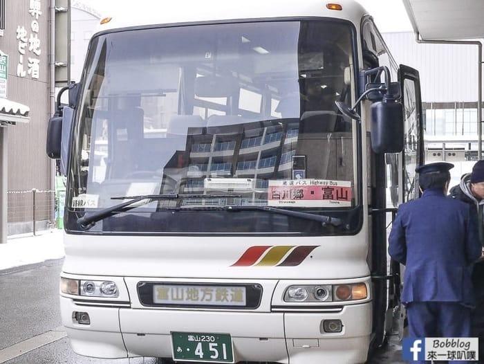 Shirakawa go to takayama 22
