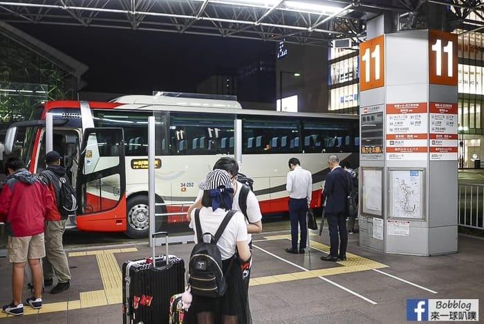 Takayama to kanazawa 13