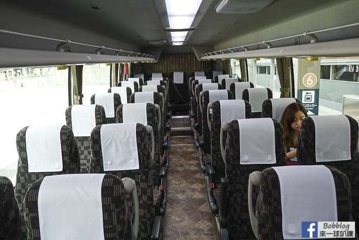 Takayama to kanazawa 5