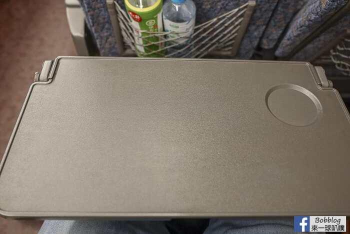 Kyoto to kanazawa thunderbird train 23