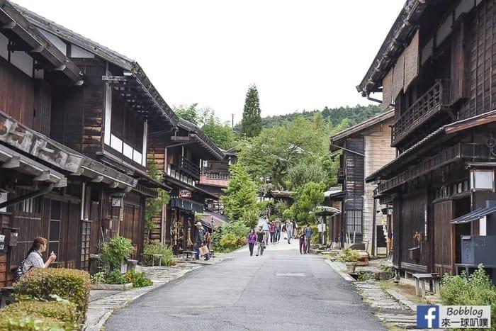 Tsumago juku 69
