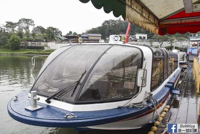 Enakyo cruise boat 23