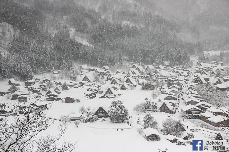 winter-shirakawa-go-Observation-deck-14