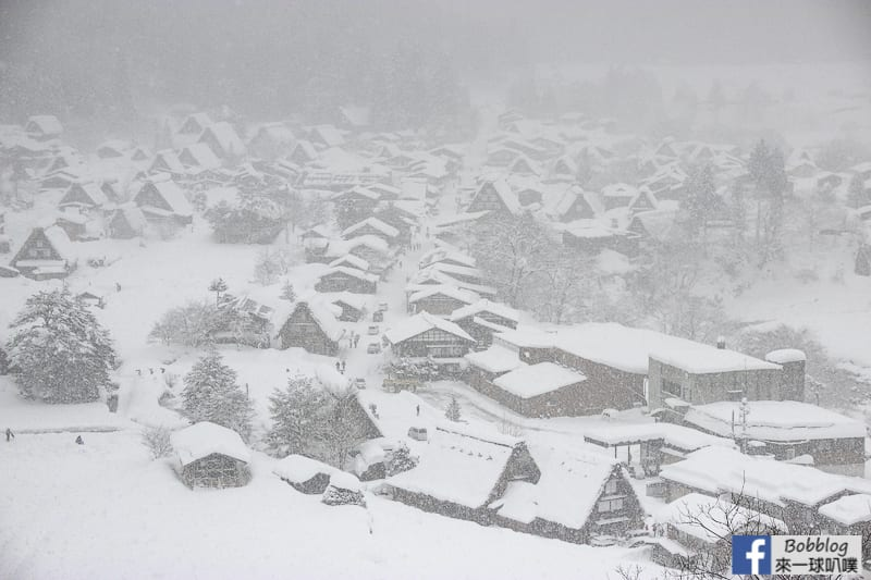 winter-shirakawa-go-Observation-deck-6