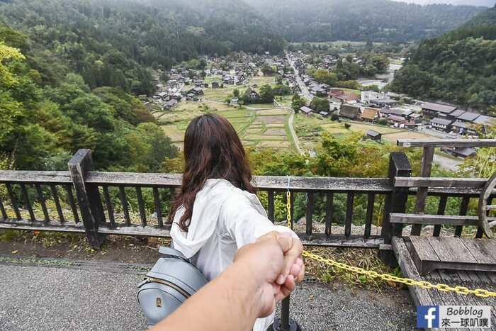 shirakawa-go-Observation-deck-12