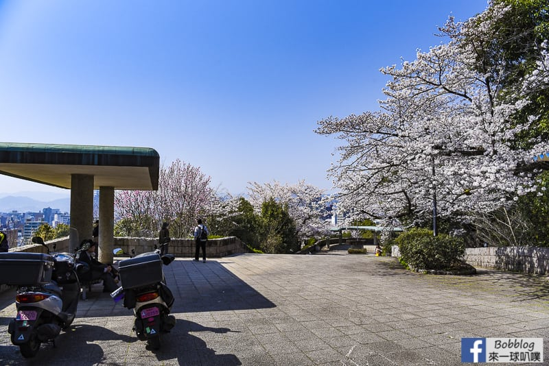 Hijiyama Park-11