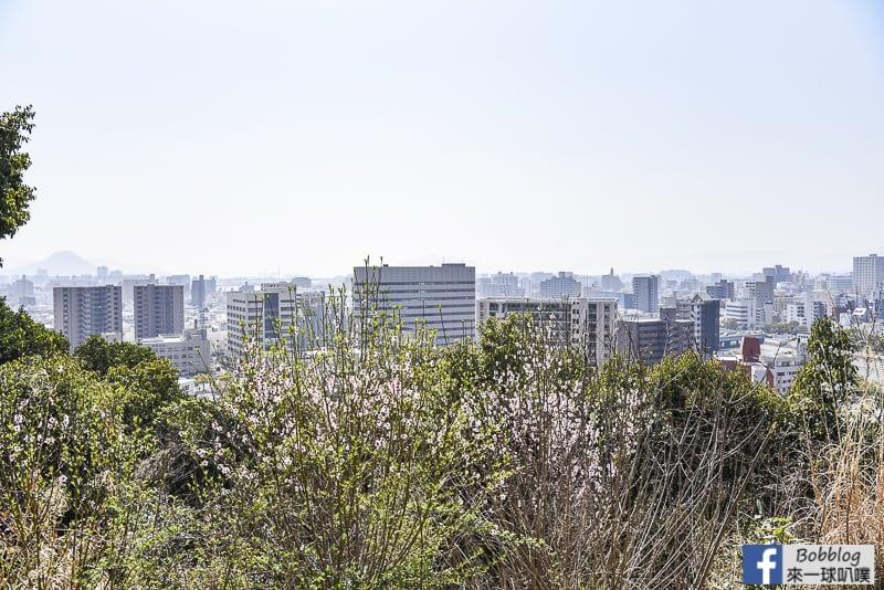 Hijiyama Park-13
