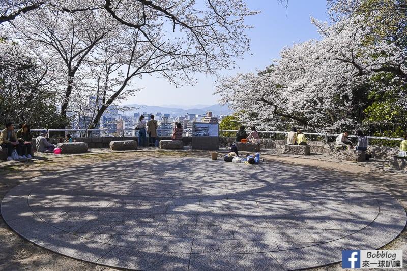 Hijiyama Park-22