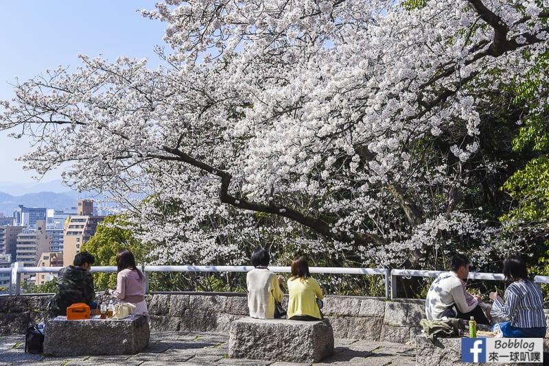 Hijiyama Park-23