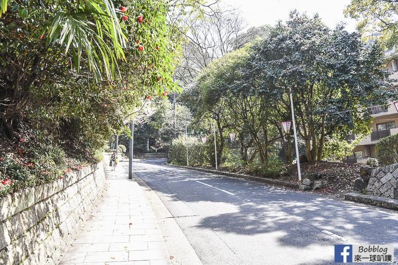 Hijiyama Park-3