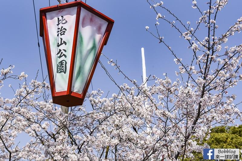 Hijiyama Park-8