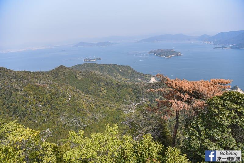 網站近期文章:宮島纜車、獅子岩展望台宮島海景、彌山登山、彌山展望台