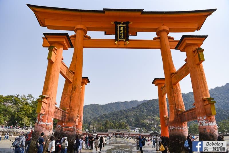 Miyajima-torii-14