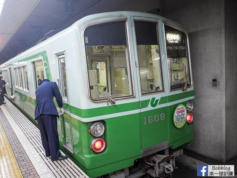 網站近期文章:神戶市營地下鐵、神戶市營地下鐵一日券、交通票券整理