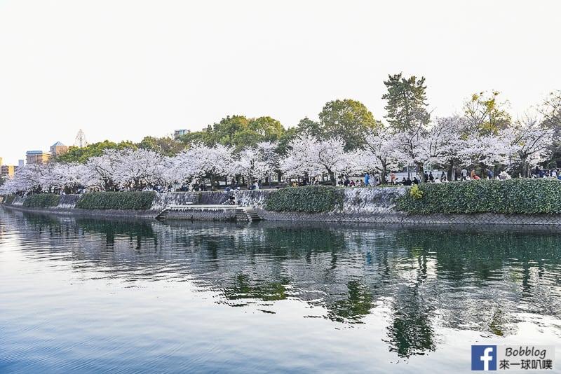 Hiroshima Peace Memorial Park-15