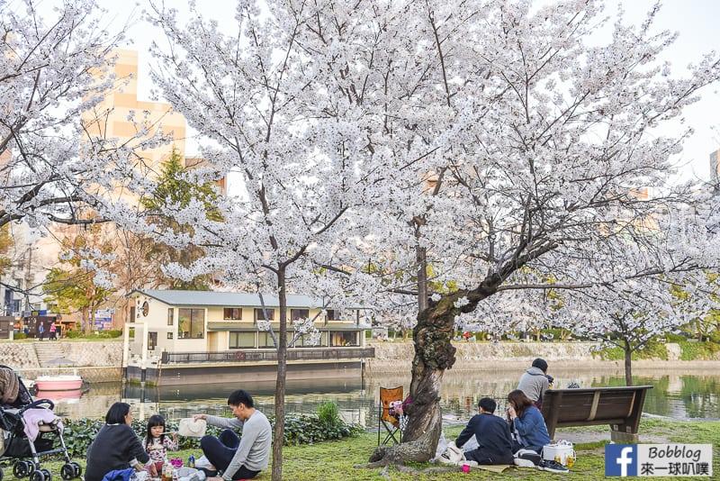 Hiroshima Peace Memorial Park-26