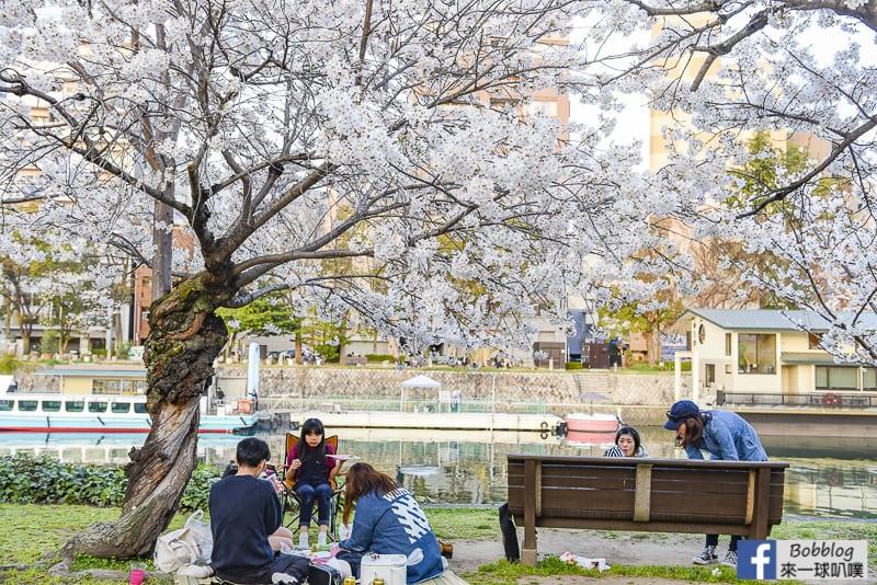 Hiroshima Peace Memorial Park-28