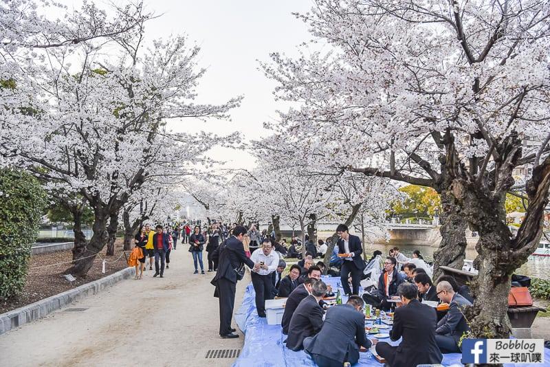 Hiroshima Peace Memorial Park-31
