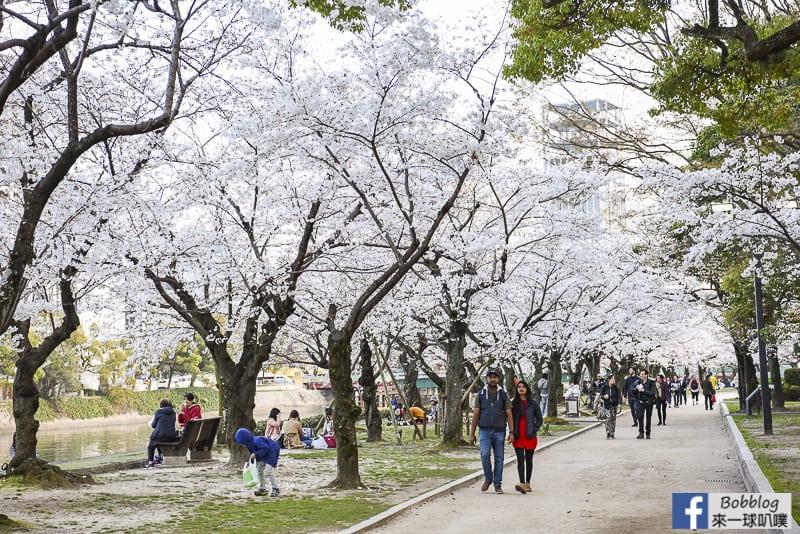 Hiroshima Peace Memorial Park-32