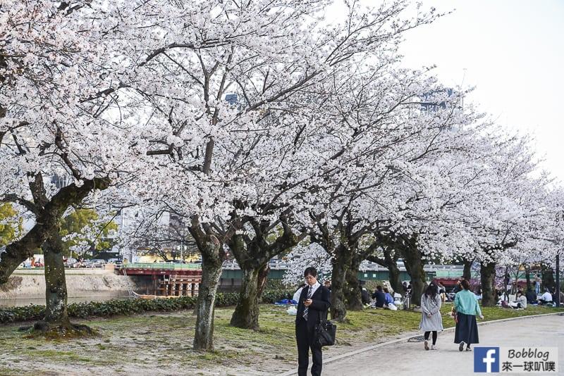Hiroshima Peace Memorial Park-34