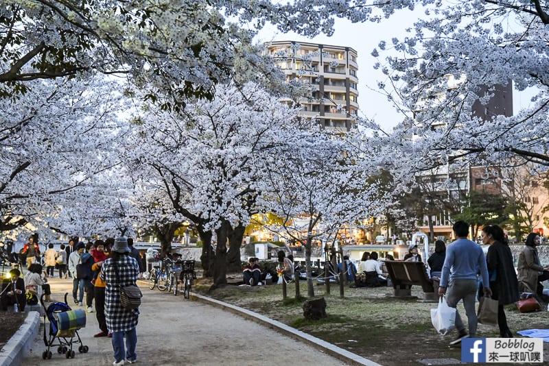 Hiroshima Peace Memorial Park-39