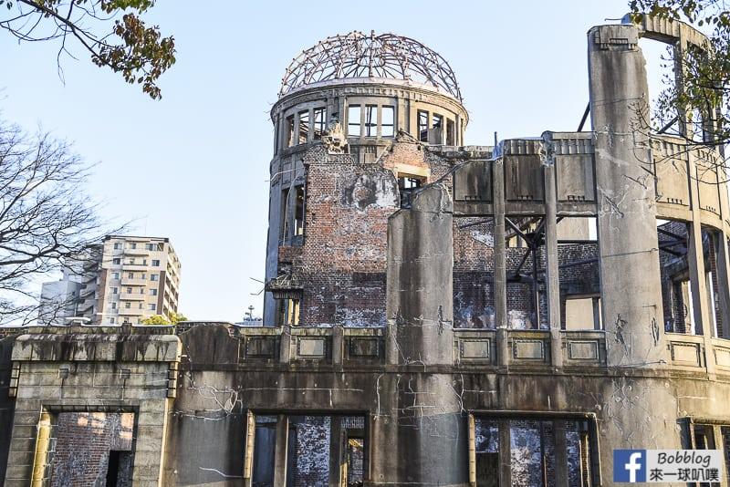 Hiroshima Peace Memorial Park-4