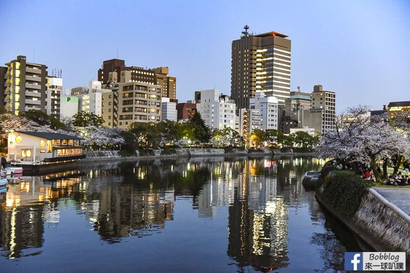 Hiroshima Peace Memorial Park-41