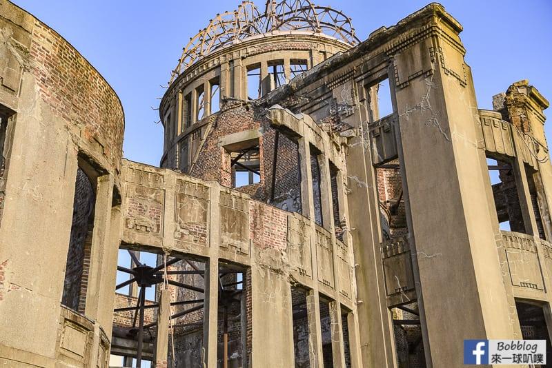 Hiroshima Peace Memorial Park-6