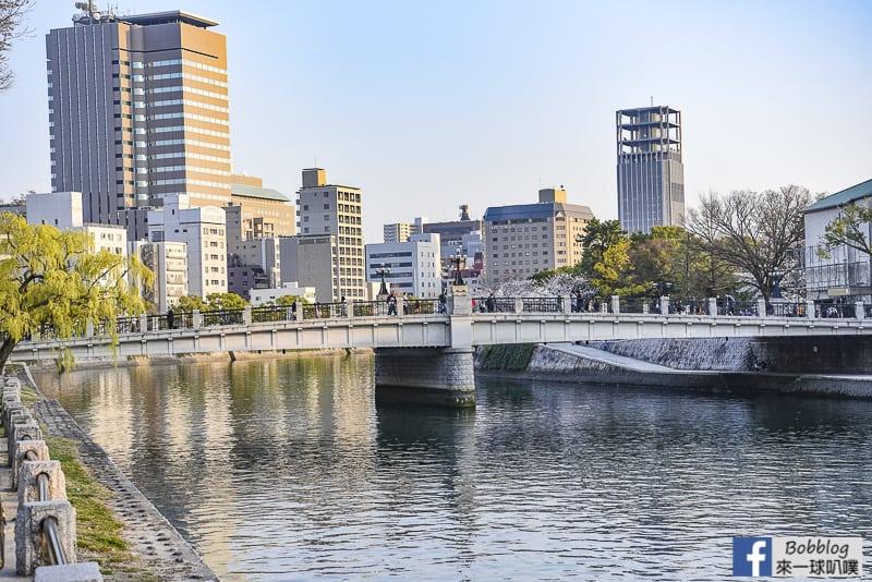Hiroshima Peace Memorial Park-8