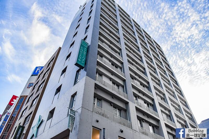 延伸閱讀:廣島飯店住宿-URBAIN廣島中央飯店(平價飯店含早餐,CP值高)