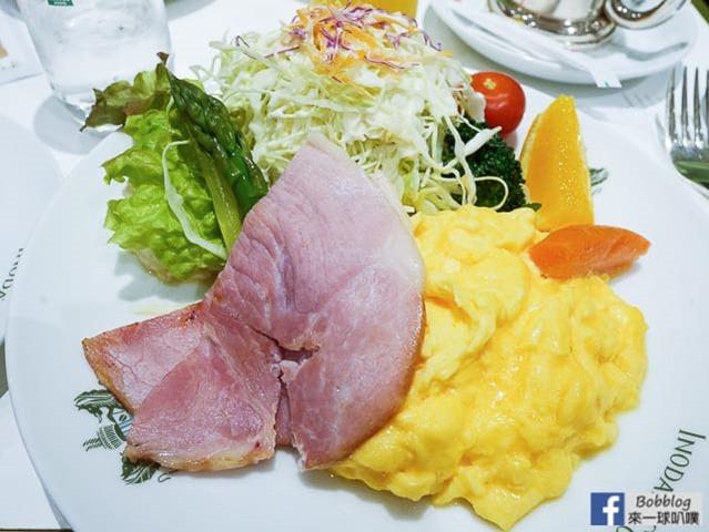 老店 Inoda 咖啡-イノダコーヒ ポルタ支店-21