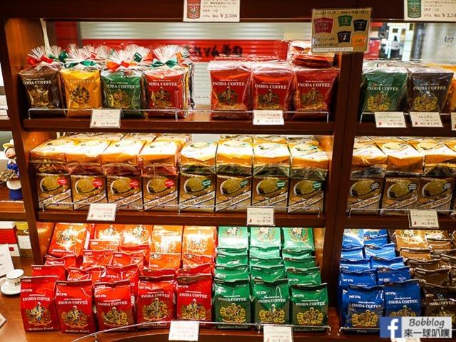 老店 Inoda 咖啡-イノダコーヒ ポルタ支店-30