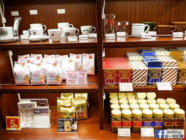 老店 Inoda 咖啡-イノダコーヒ ポルタ支店-31