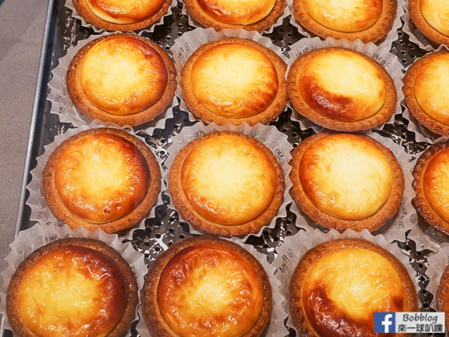 KB BAKE CHEESE TART-8