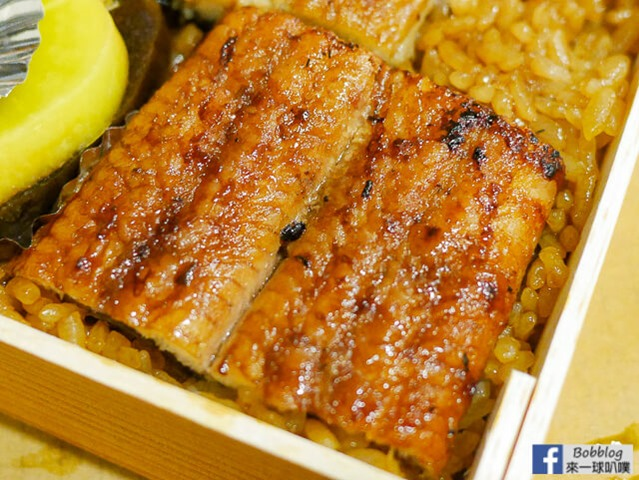 蒲燒鰻まむさし川上(川上商店鰻魚飯)-11